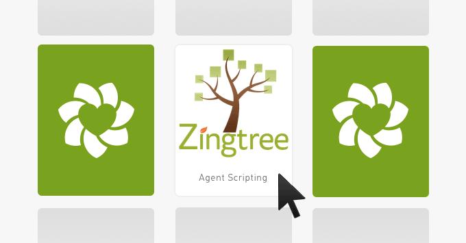 Zendesk Agent Scripting App – Version 9