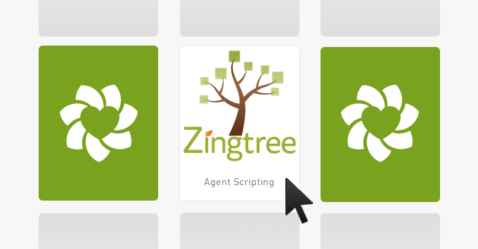 Zendesk Agent Scripting App – Updated Version 4