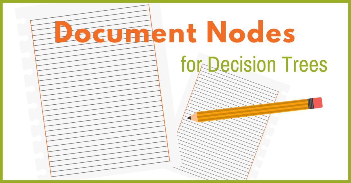 Generating Custom Documents Using Document Nodes