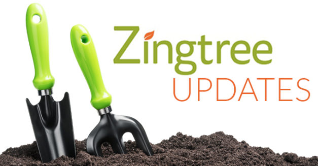 Update: Zingtree Chat Integrations