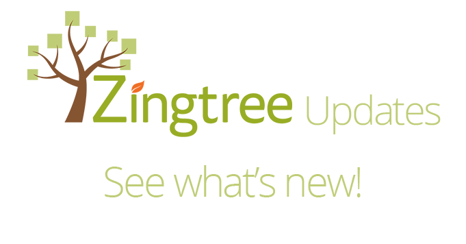 Fresh Tree Updates: Document Nodes and More
