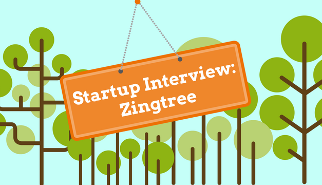 Avangate Startup Interview: Let's Talk About Zingtree