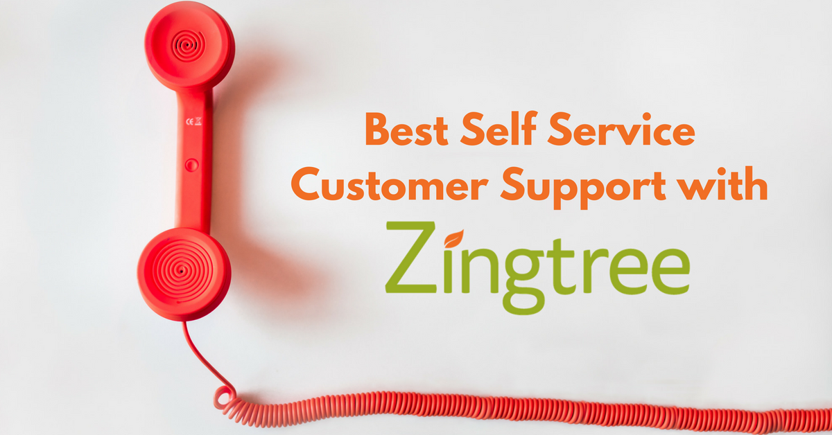 How to Offer Always-On, Self-Service Customer Support