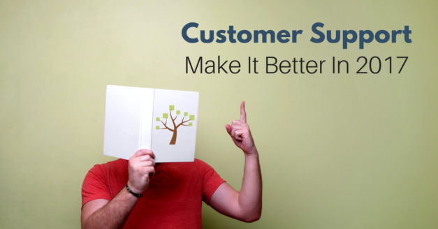 The Top 3 Ways to Improve Customer Service This Year