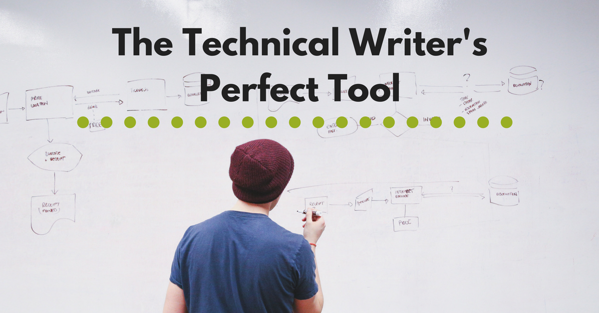 How to Improve Your Technical Writing with Interactive Decision Trees