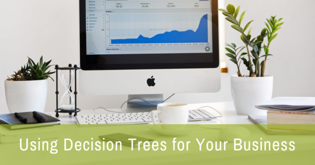 4 Reasons Why Marketing & Sales Need to Adopt Decision Trees