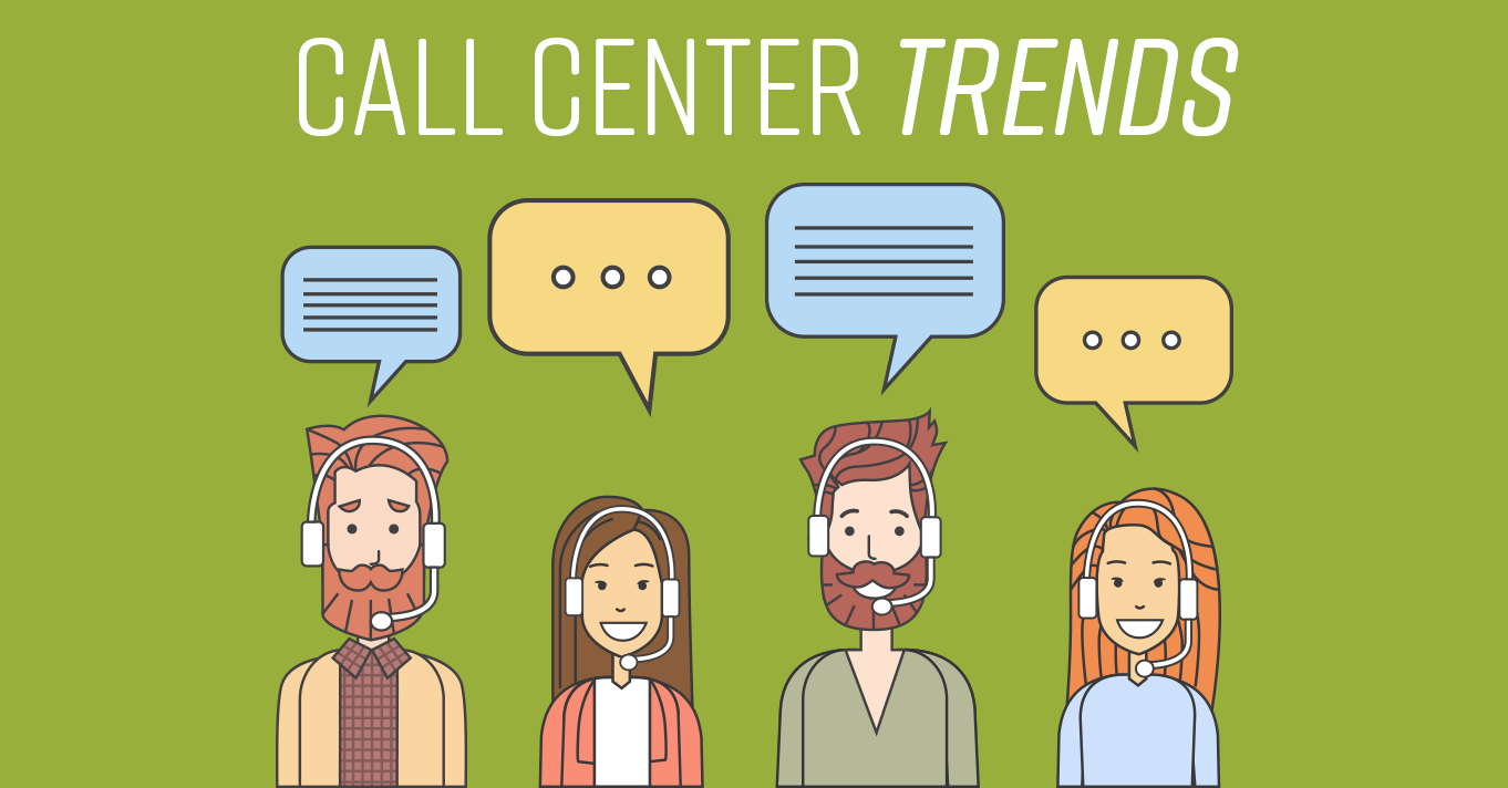 5 Trends in Contact Center Training to Pay Attention To