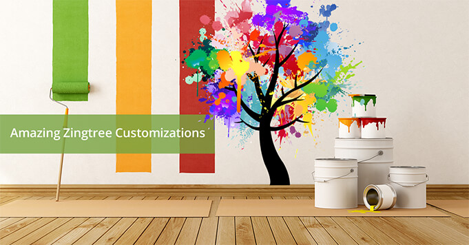Decision Tree Customizations – Animated Themes and Custom Colors
