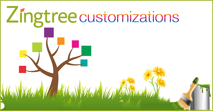 Customizing Zingtree Decision Trees