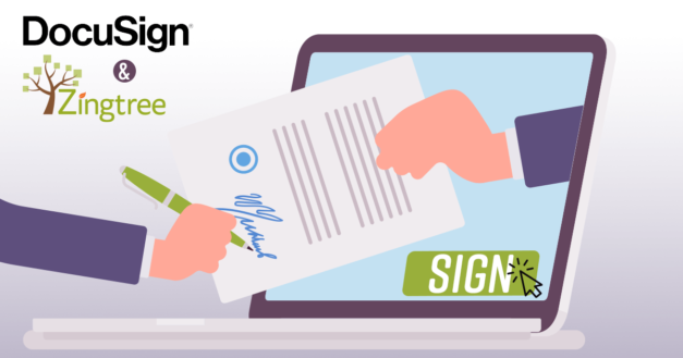 Integrating Decision Trees with DocuSign