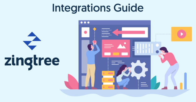 Guide to Zingtree Integrations