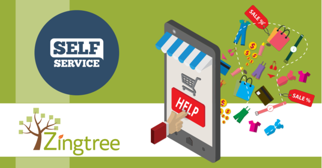 3 Reasons Why Retailers Need to Offer Self-Service Support Online