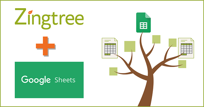 Create Decision Trees using Google Sheets