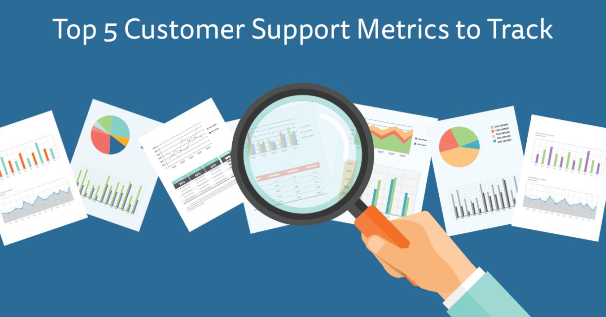 Are You Accurately Tracking These Customer Care Metrics?
