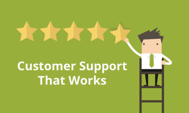 IT Support Software: Better Self-Solving for Happier Customers