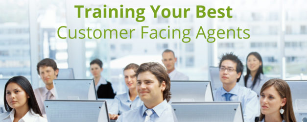 How to Train Customer Service Agents for Success
