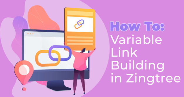 How to Include Variables in Links in your Decision Tree