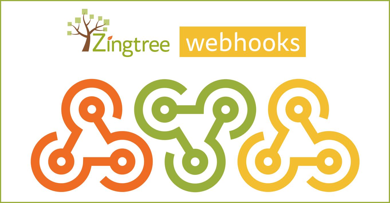 Decision Tree Data Exchange Using Webhooks