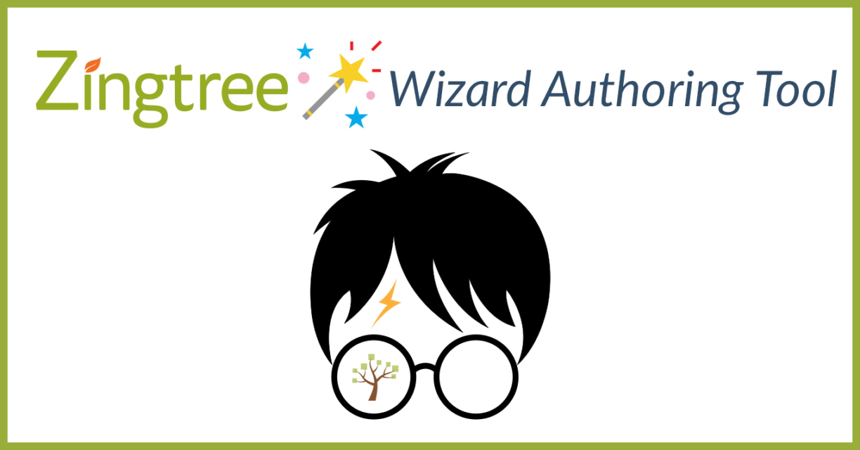 Wizard 2.0 – A Christmas Ornament for your Zingtree