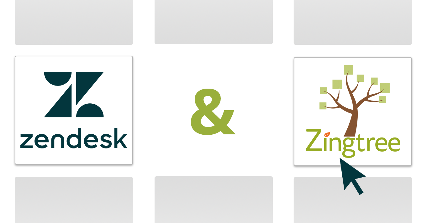 Interactive Troubleshooters for Zendesk