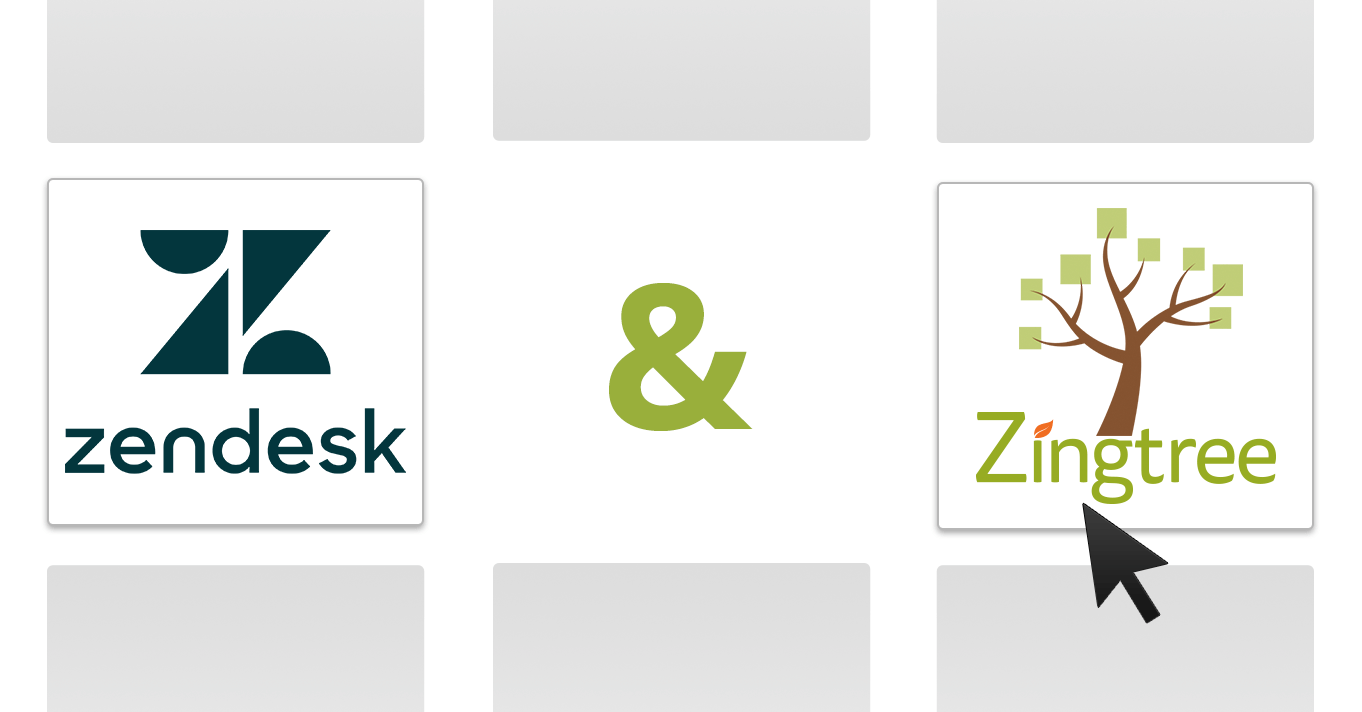 Sample for Integrating Zingtree and Zendesk